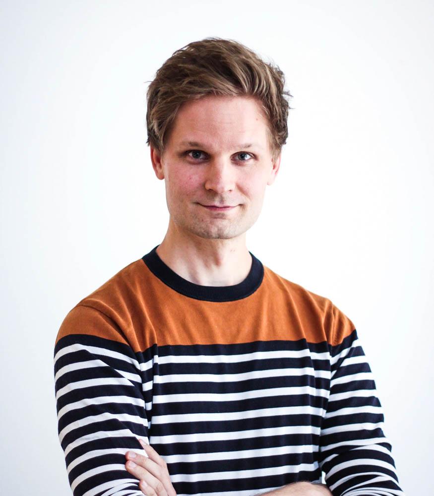 Pekka Lampinen